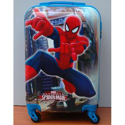 Deciji Koferi set 3u1 Spider man