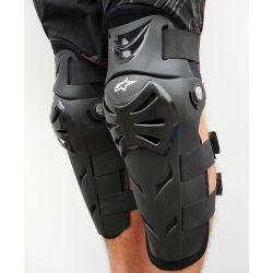 Set protektora ALPINESTARS-kolena lakat