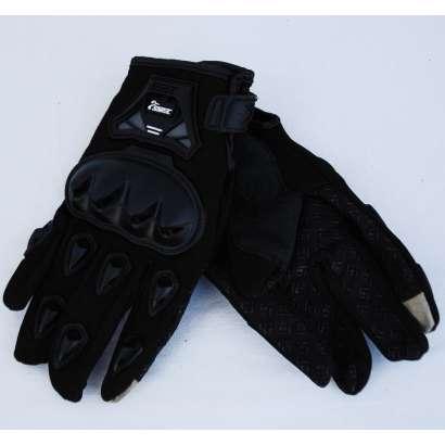 Moto rukavice SSPEC 7201 crne