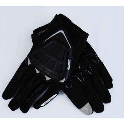 Moto rukavice SSPEC 7203 crne