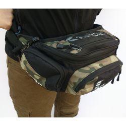 Moto torbica oko struka TAICHI militari