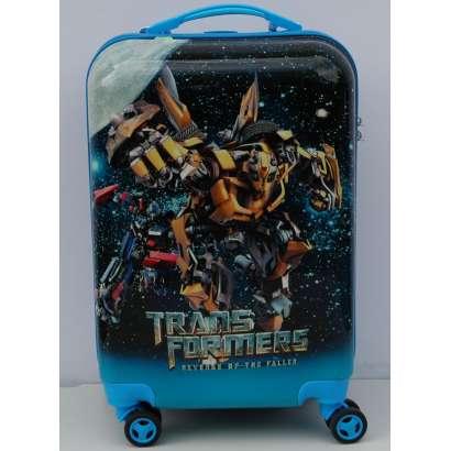 Deciji Koferi set 3u1 Transformers