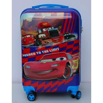 Deciji Koferi set 3u1 Auto- Cars