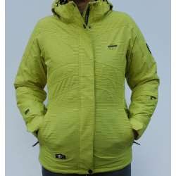 Ženska ski jakna SNOW HEADQUARTER 8079