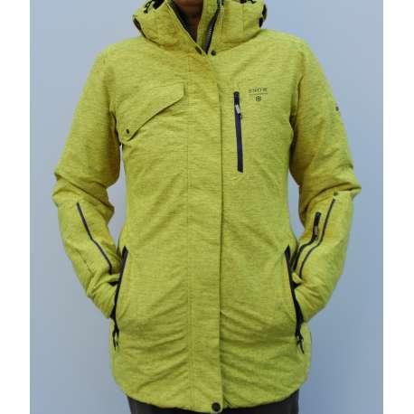 Ženska ski jakna SNOW HEADQUARTER 8271