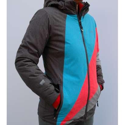 Ženska ski jakna SNOW HEADQUARTER 8003