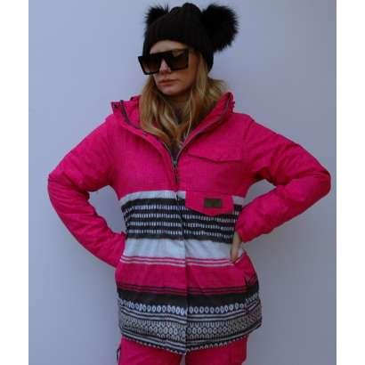 Ženska ski jakna SNOW HEADQUARTER 8726