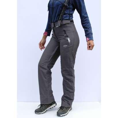 Ženske ski pantalone Snow D-8015