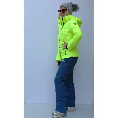 ŽENSKI SKI KOMPLET SNOW HEADQUARTER 8768/8702