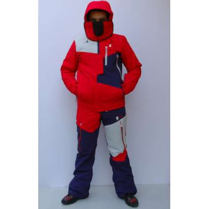 Muški ski komplet SNOW HEADQUARTER 8729/8705