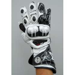 Moto rukavice ALPINESTARS GP PRO