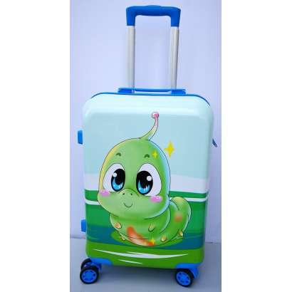N O V O HIT Deciji - tinejdžeri veliki kofer m.27 CRV ZELENI