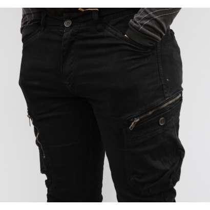 Pantalone 7226 crne