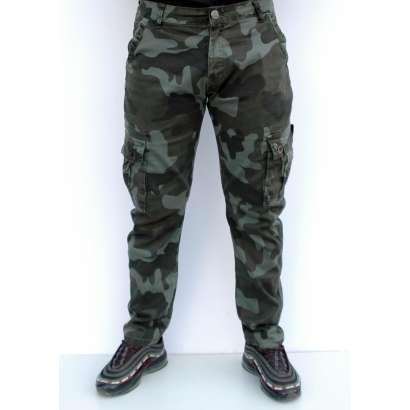 Militari pantalone 805 sive
