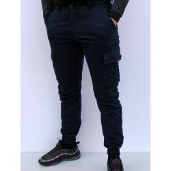 Pantalone 7209 teget
