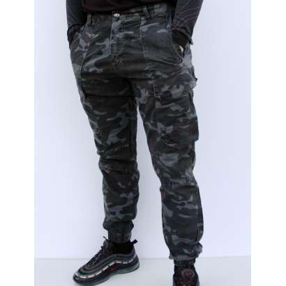 Militari pantalone 1826 sive