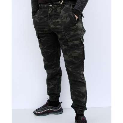 Militari pantalone 1826 zelene