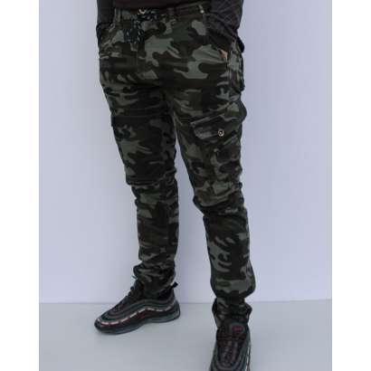 Militari pantalone 1808