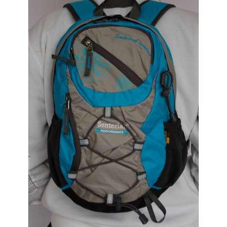 Planinarski Ranac S2064 Senterlan 18 L plavi