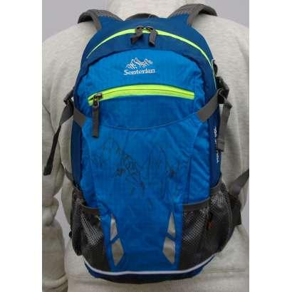Planinarski Ranac S2321 Senterlan 20 L plavi