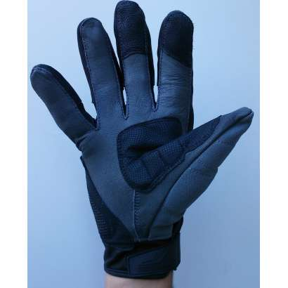 BMW RELLYE GS PRO- Moto rukavice model   crno -  plave