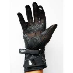 Moto rukavice Furygan RG 20 mod 2 crne