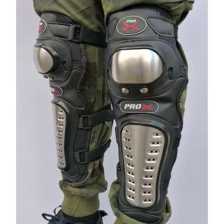 Set protektora PRO X -kolena lakat