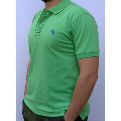 Majica Abercrombie AF 818 TAMNO SIVA