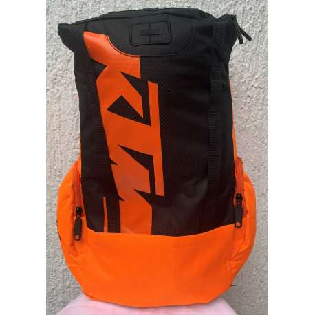 Moto ranac KTM orange