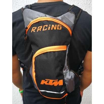 Moto ranac Camel Bag KTM crni