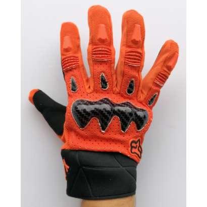 Moto rukavice Fox Bomber