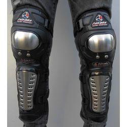 Set protektora MAD BIKE-kolena lakat
