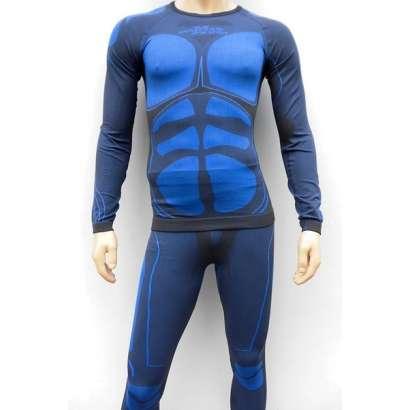Muški aktivni ves MOUNTAIN SPIRIT  M009 plava