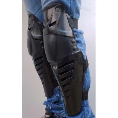 FOX Protektori za kolena
